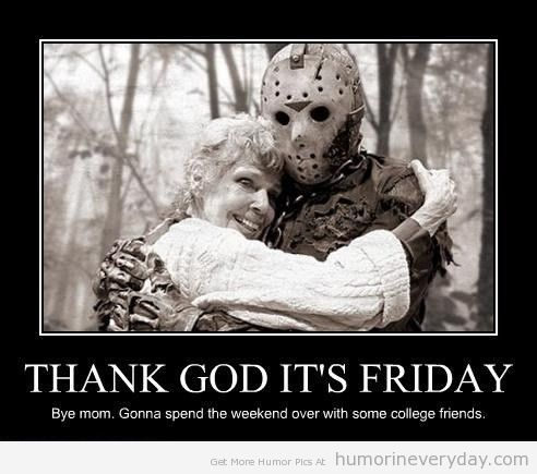 Jason Friday